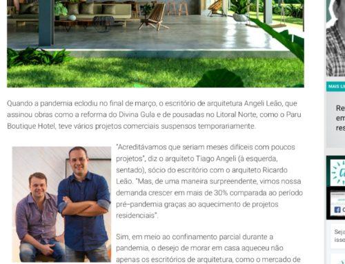 """""""De volta à casa"""": pandemia aquece procura por loteamentos residenciais em Alagoas"""