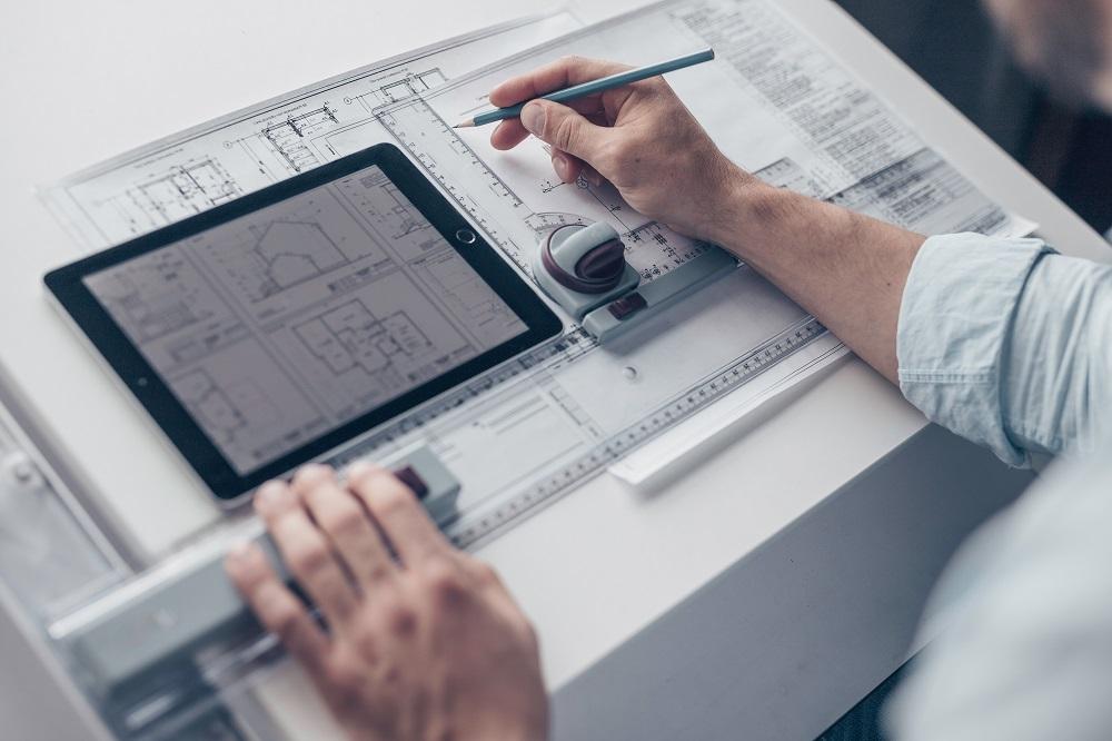 O que é a arquitetura de imóveis?