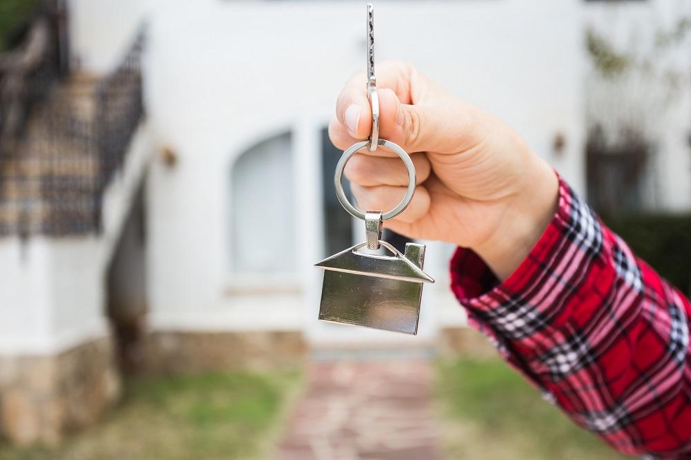 Melhor horar para comprar uma casa própria