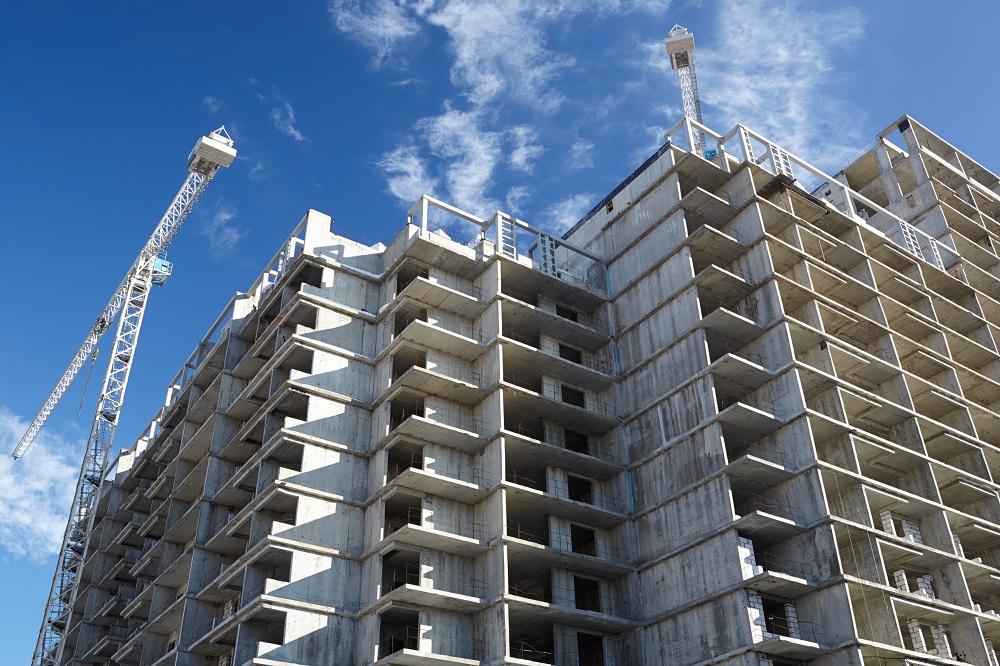 O que saber antes de comprar um imóvel em construção?